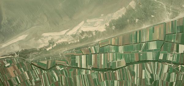 Fond d'écran Baie du Mont Saint-Michel