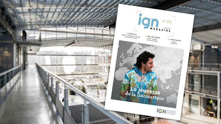 IGN Magazine n°100